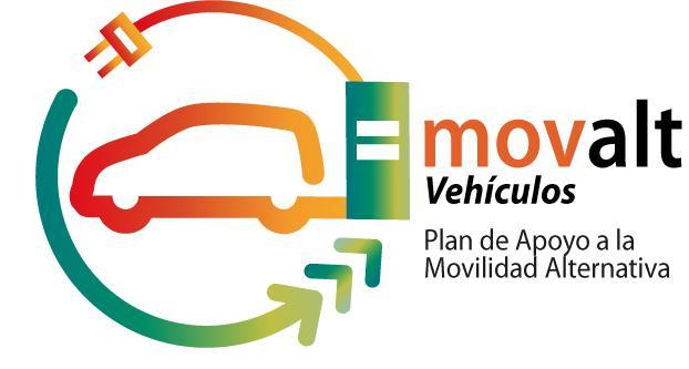 Subvenciones plan Movalt vehiculos 1 - Subvenciones para la adquisición de vehículos de energías alternativas