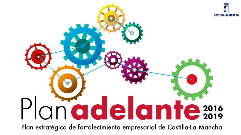Adelante Empresas Castilla la Mancha