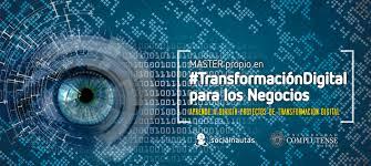 TRANFORMACION DIGITAL IMAGEN 2 - Bases subvenciones transformación digital