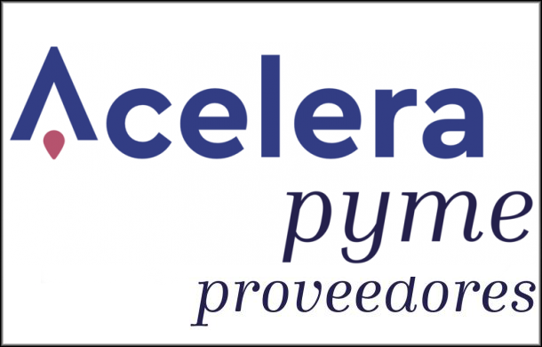 Plan Acelera Pyme Proveedores