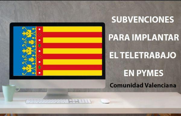 Subvenciones Teletrabajo Comunidad Valenciana scaled - SUBVENCIONES Digitaliza-CV TELETRABAJO Comunidad Valenciana