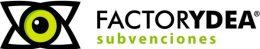 Factorydea Subvenciones